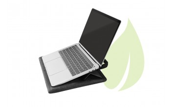"Sleeve Slim-Fit for MacBook Pro 13"" GreenNu"