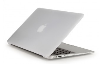 "Hardcase for MacBook Air 13"" Clear"