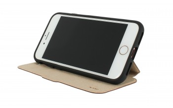 Bookcase for iPhone 8/8 Plus