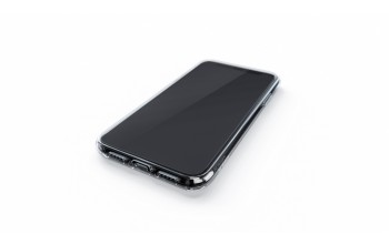Clear Case for iPhone XS Max-transparent