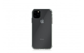 Clear Case for iPhone 11 - transparent