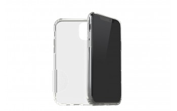 Clear Case for iPhone 11 Pro - transparent