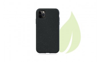 Biodegradable Case for iPhone 11 Pro Max GreenNu - black