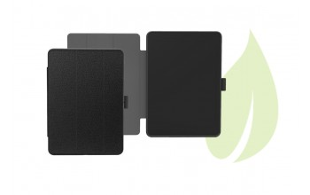 "Sporty Case for iPad 9,7"" GreenNu -black"
