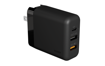 Multiport Travel Charger