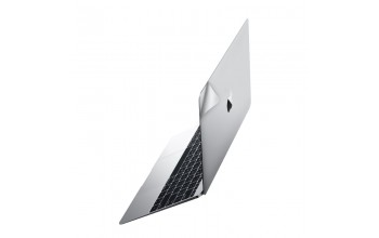 """Protective Skin for MacBook 12"""""""