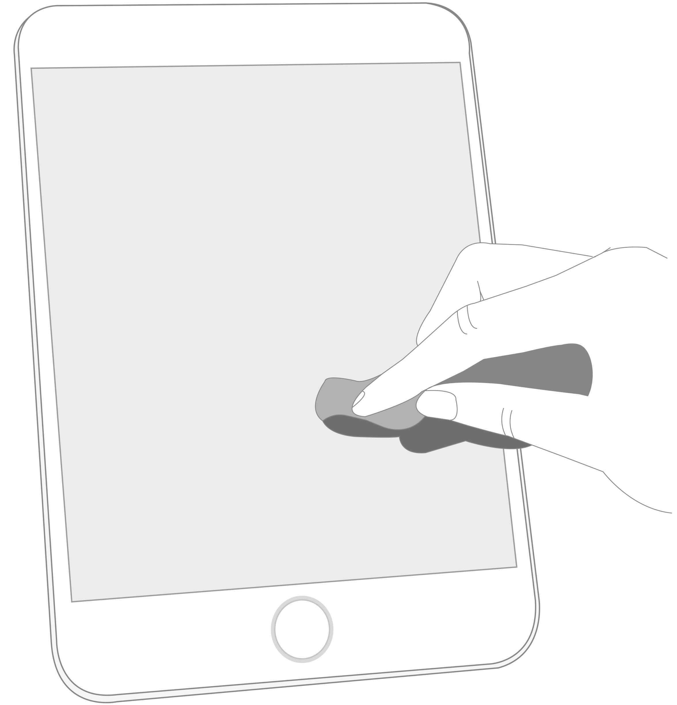 Schritt1-GlassiPad